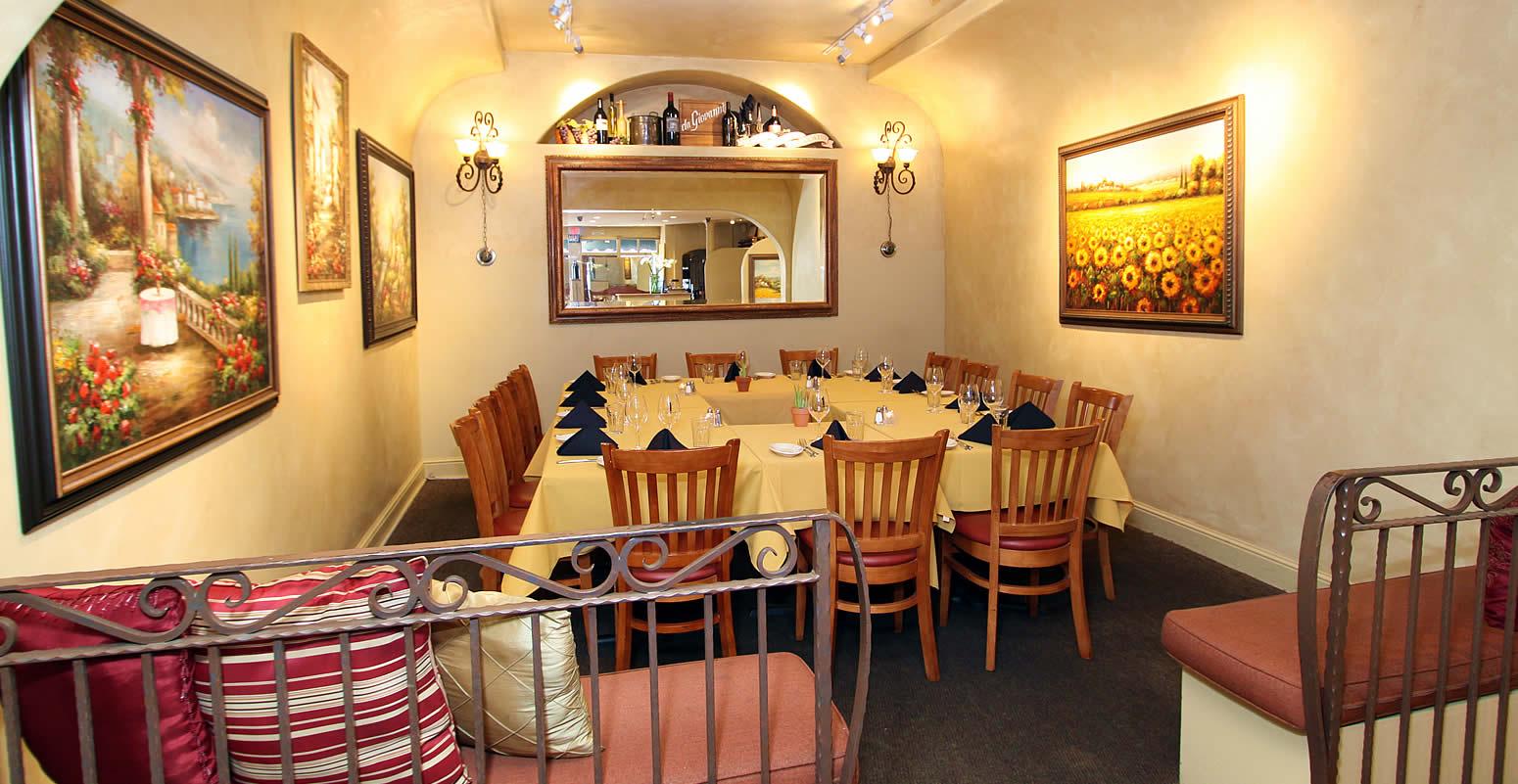 carmel restaurant bistro giovanni