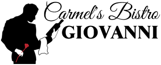 Three Carmel Restaurants – Carmel California Logo